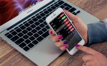 Aksjehandel og aksjeinvestering
