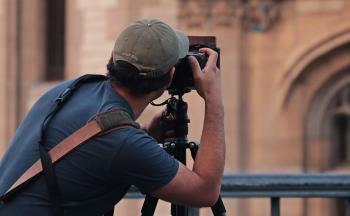 Redigering av bilder og foto