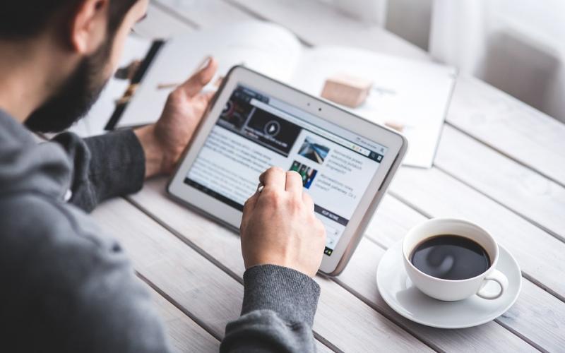 Tjene penger på blogging