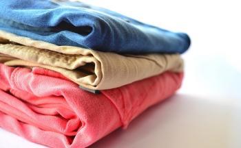 Brette t-skjorte (smart triks)