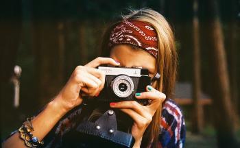 Foto og fotografi kurs