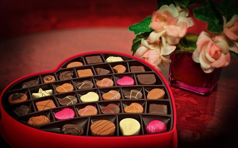 sjokolade, lage, hvordan