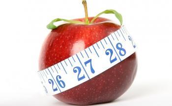 Hvordan g� ned i vekt