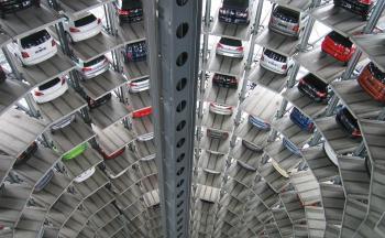Hvordan lukeparkere