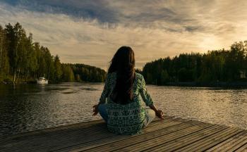 Hvordan meditere