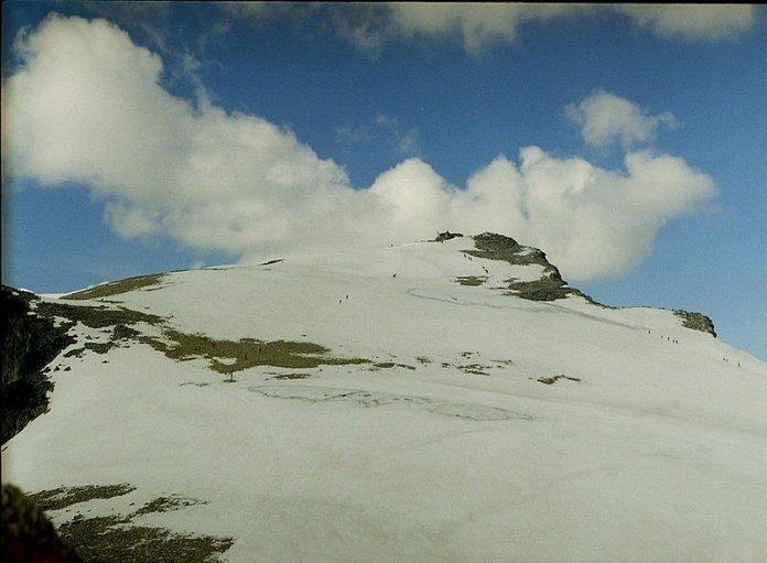 høyste fjell i verden
